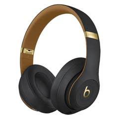 Beats Studio3 Wireless Noise Cancelling Over-Ear Headphones (Midnight Black)