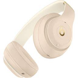 Beats Studio3 Wireless Over-Ear Headphones - Skyline Collection - Desert Sand