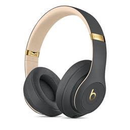 Beats Studio3 Wireless Over-Ear Headphones - Skyline Collection - (Shadow Grey)