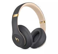 Beats Studio 3 Wireless Over-Ear Headphones (Shadow Grey)