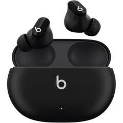 Beats Studio Buds, True Wireless Noise Cancelling Earphones, Black - MJ4X3PA/A