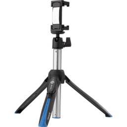 Benro BK15 Mini Tripod and Selfie Stick
