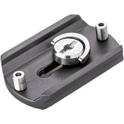 Benro PU56 Quick Release Plate Arca-Swiss Style for GX Head