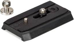 Benro QR4 Slide in Video Quick Release Plate for S2