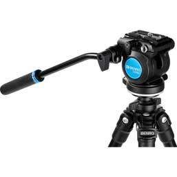 Benro S2Pro Fluid Video Head