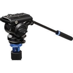 Benro S4Pro Fluid Video Head
