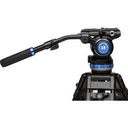 Benro S8Pro Fluid Video Head