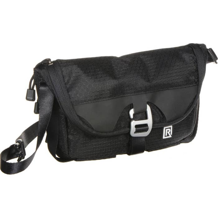 BlackRapid Traveler Bag