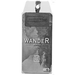 BlackRapid Wander Bundle Mobile Phone Wrist Strap and Carrying Kit