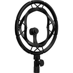 Blue Microphones Radius III Suspension Mount for Yeti / Yeti Pro (Black)
