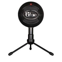 Blue Microphones Snowball iCE USB Microphone (Black)