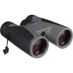 Zeiss Terra ED 10x42 Black/Grey Binoculars
