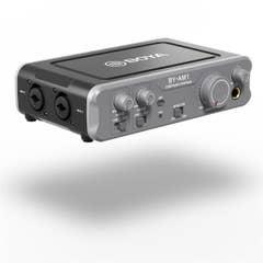BOYA BY-AM1 Dual Channel Audio Mixer