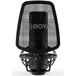 BOYA BY-M1000 Studio Condenser Microphone