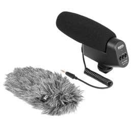 BOYA BY-VM600 Cardioid Microphone