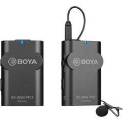 BOYA BY-WM4 Pro-K1 Wireless Microphone System