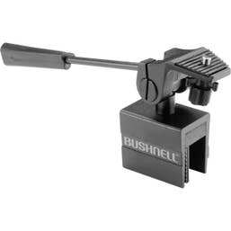 Bushnell Car Window Mount - Easily attach your spotting scope, binoculars, or camera