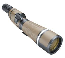 Bushnell Forge 20-60x80mm Spotting Scope - Straight Eyepiece