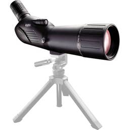 Bushnell Legend HD Scope 20-60x80 45 Degree Eyepiece