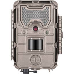 Bushnell Trophy Cam 20MP HD Aggressor No-Glow Trail Camera (Brown)