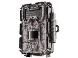 Bushnell Trophy Cam 24MP HD Aggressor No-Glow Trail Camera (Camo)