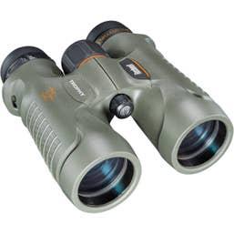 Bushnell Trophy 10x42mm Binoculars Green (Bone Collector) waterproof/fogproof binoculars