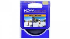 Hoya Circular Polarising 40.5mm Filter
