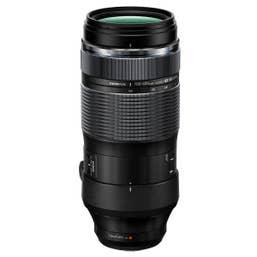 Olympus ED 100-400mm f/5.0-6.3 IS Lens