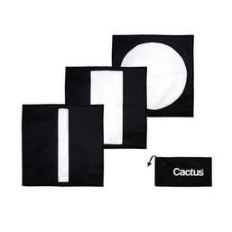 Cactus 60cm Soft Box Mask Set CM-60