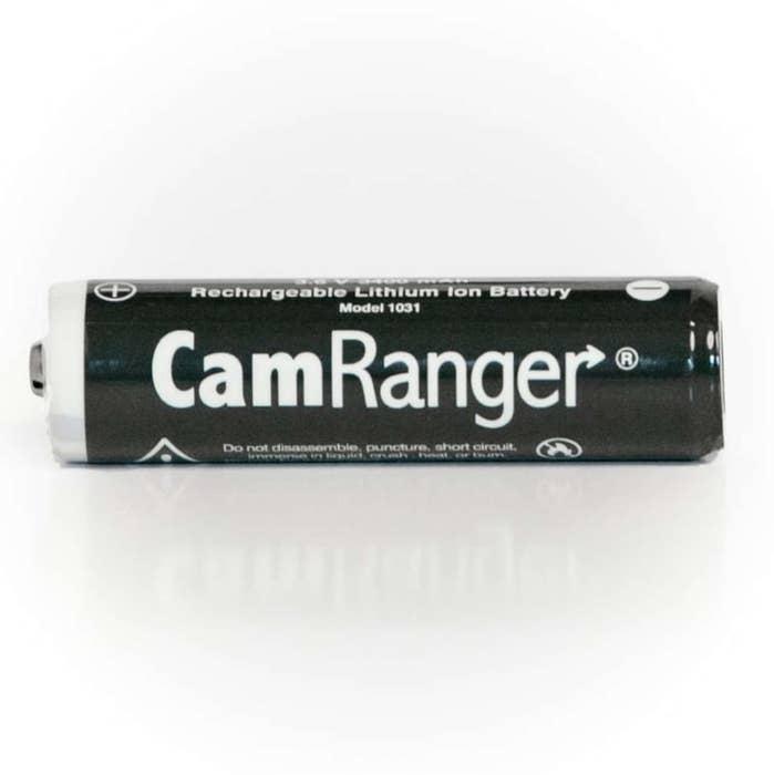 CamRanger 2 Replacement Battery