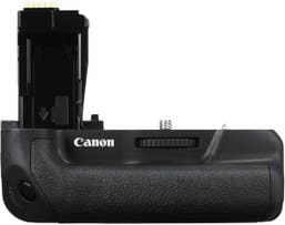 Canon BG-E18 Battery Grip Suits EOS 750D & 760D
