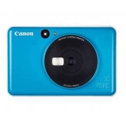 Canon INSPIC C Instant Camera - Blue