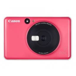 Canon INSPIC C Instant Camera - Pink