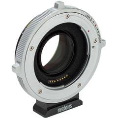 Canon EF to Fuji X-mount T CINE Speed Booster ULTRA 0.71x