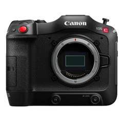 Canon EOS C70 Cinema Camera - Body Only (RF-mount)