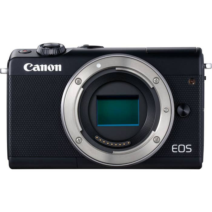 Canon EOS M100 Body Only
