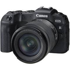 vCanon EOS RP with RF 24-105mm IS STM Lens kit