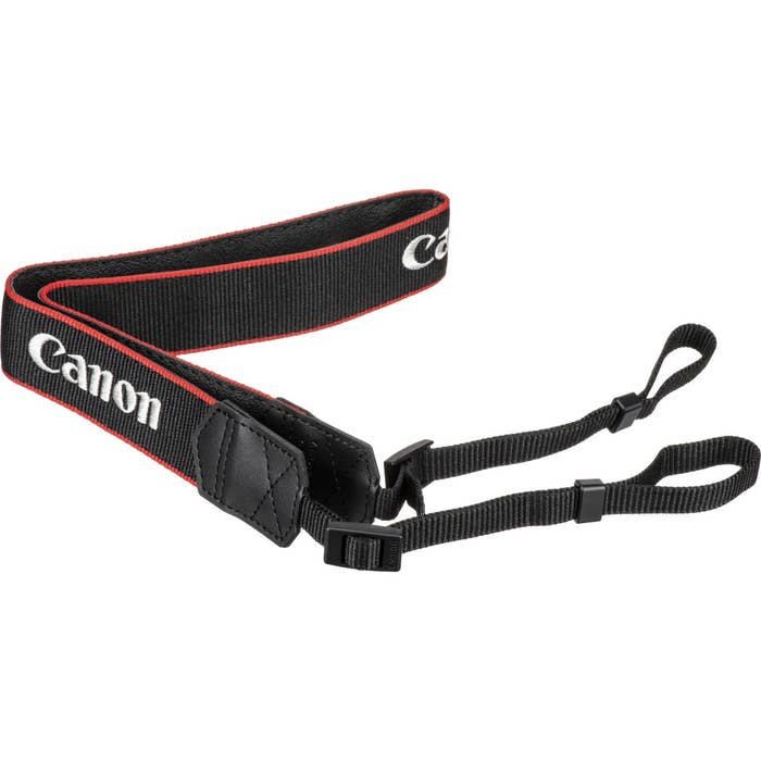 Canon ER-100B Neck Strap for EOS-R