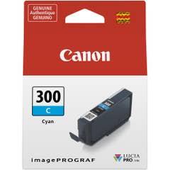 Canon Ink Tank PFI-300 (C) Cyan
