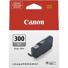 Canon Ink Tank PFI-300 (G) Grey