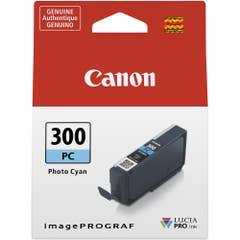 Canon Ink Tank PFI-300 (PC) Photo Cyan