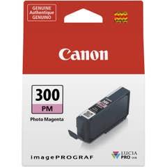 Canon Ink Tank PFI-300 (PM) Photo Magenta