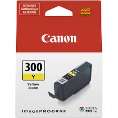Canon Ink Tank PFI-300 (Y) Yellow