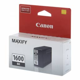 Canon PGI1600BK Black Ink Tank
