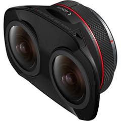 Canon RF 5.2mm f/2.8L Dual Fisheye lens