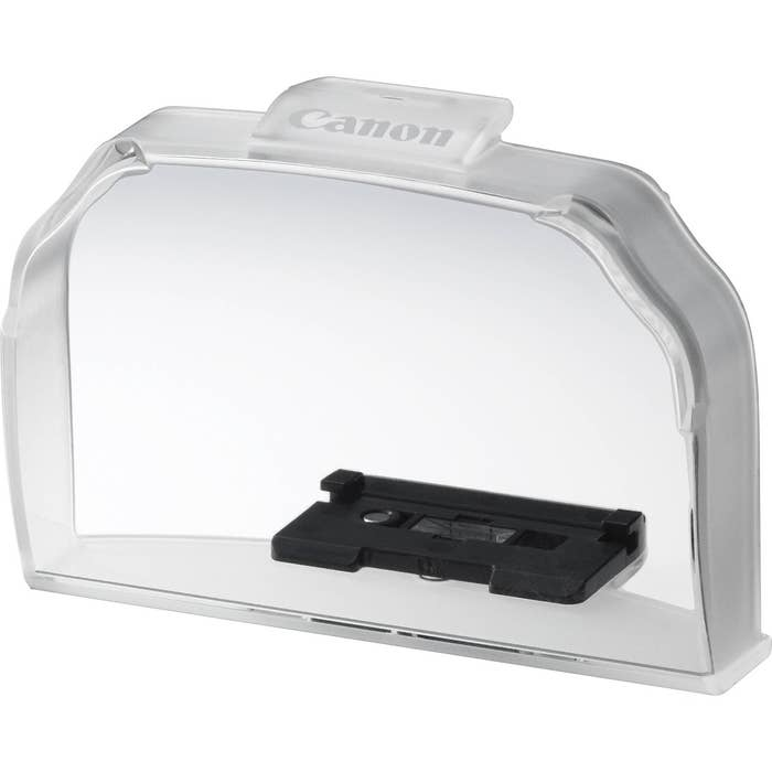 Canon SCH-E1 Color Filter Holder for 600EX-RT
