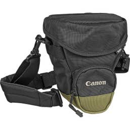 Canon Zoom Pack 1000 Holster-Style Bag