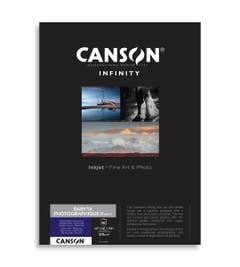 Canson Baryta Photographique II Matt 310gsm A3+ x 25 Sheets
