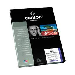Canson Infinity Rag Photographique 310gsm A4 x 25 Sheets