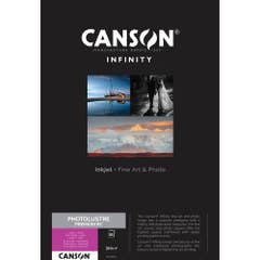 Canson Lustre Premium RC 310gsm A3+ x 25 Sheets
